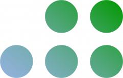Dots-L-hori-square 320x203px-WhiteBackground
